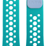 Ultra_Soft_Silicone_ComfortFitBand_Sweet Water Blue_White Band